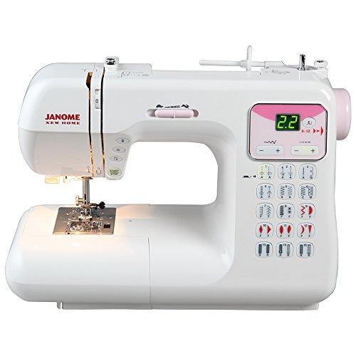 Janome DC4030P Electronic Sewing Machine