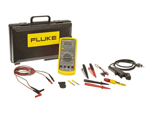Fluke 88 V/A Automotive Multimeter Combo Kit