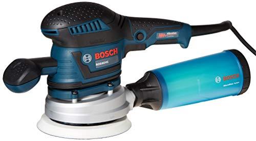 Bosch 120-V 6-Inch Random Orbit Sander/Polisher with Vibration Control ROS65VC-6