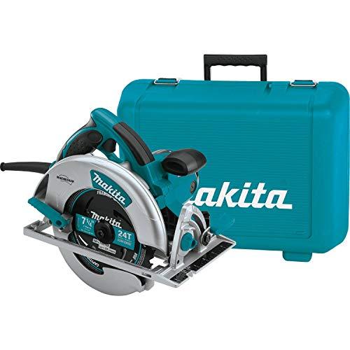 Makita 5007MGA 7-1/4' Magnesium Circular Saw, with Electric Brake, Teal