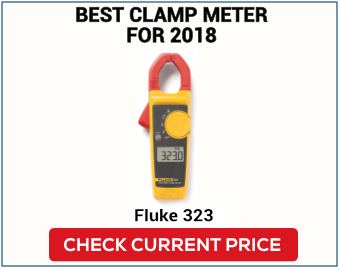 Best Clamp Meter for 2018