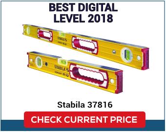Best Digital Level 2018