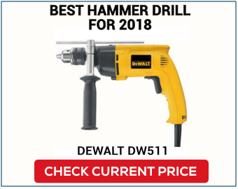 Best Hammer Drill for 2018