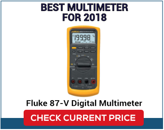 Top Multimeter of 2018
