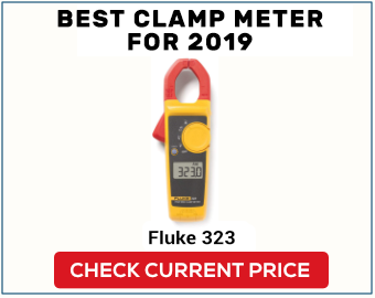Best Clamp Meter for 2019