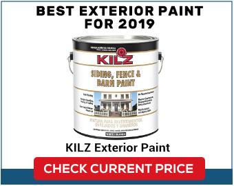Best Exterior Paint 2019