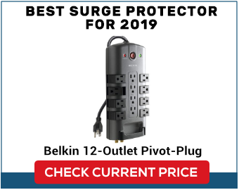 Top Surge Protector for 2019