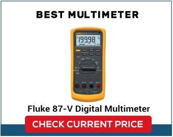 Top Multimeter